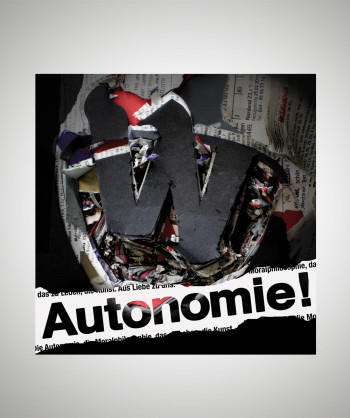 DER W Autonomie CD