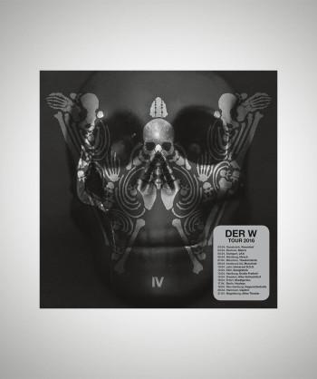 DER W IV CD