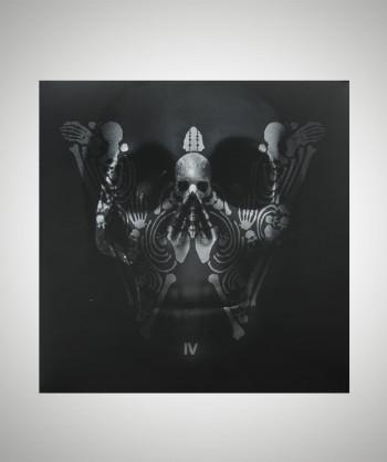 DER W IV Vinyl (2LP)