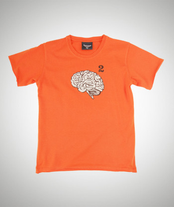 INTELLIGENCE Orange (Standard)