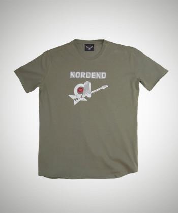NORDEND Olivgrün (Standard)