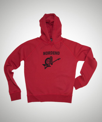 NORDEND Rot (Hoodie)