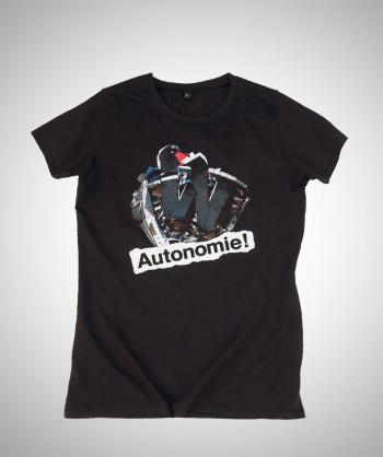 Autonomie Albumshirt (Standard)