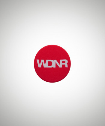 Button: WDNR Stoff