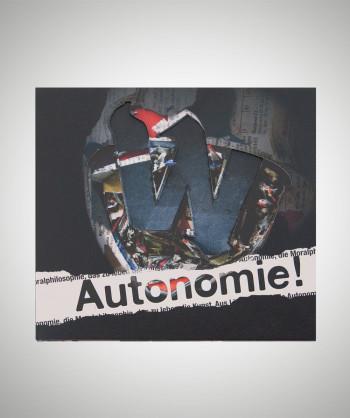 DER W Autonomie DELUXE CD