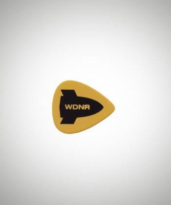 Plektron: WDNR Rocket