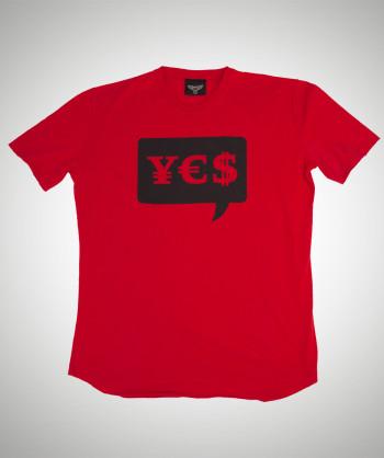 ¥€$ Rot (Standard)