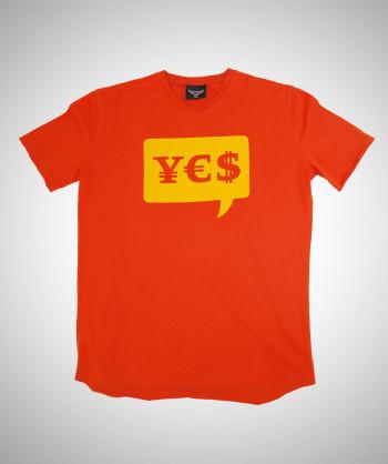 ¥€$ Orange (Standard)