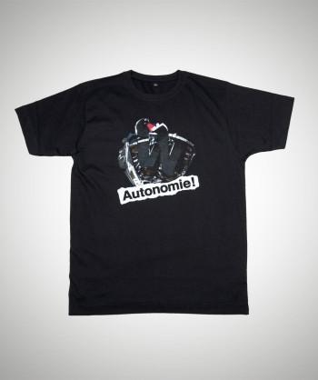 Autonomie Albumshirt