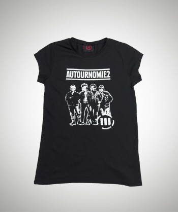 Tourshirt Autournomie 2 Kids