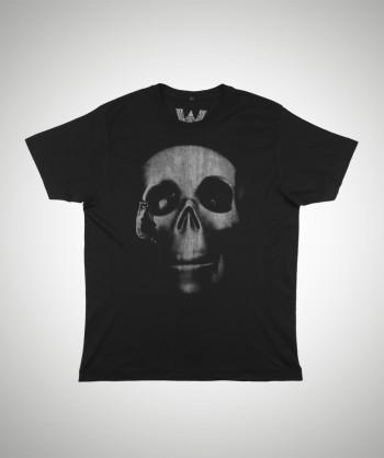 T-Shirt: Mehr!